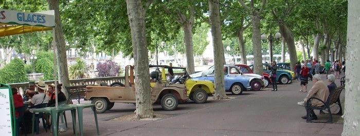 Cap De Pla Narbonne